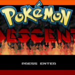 Pokemon Descent