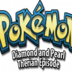 Pokemon Diamond and Pearl: Therian Episode