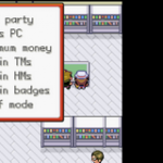Pokemon Fire Red Definitive Edition