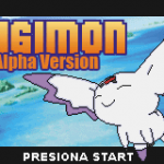 Digimon Alpha Version