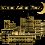 Pokemon Ashen Frost