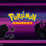 Pokemon Convert