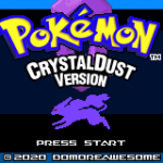 Pokemon Crystal Dust 2020