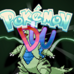 Pokemon D.W.