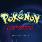 Pokemon Distorted