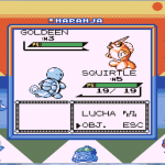 Pokemon Naranja '99