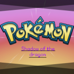 Pokemon Shadow of the dragon