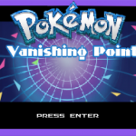 Pokemon Vanishing Point