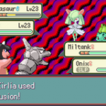 Pokemon Emerald Squared