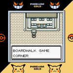 Pokemon Super Gold 97