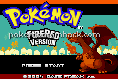 Fire Red 169 GBA ROM Hacks