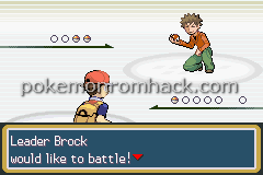 Firered A RebooT Screenshot