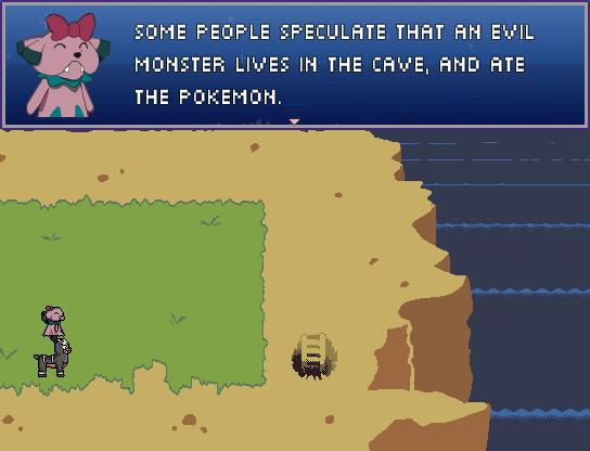 Home - A Pokemon Story RMXP Hacks