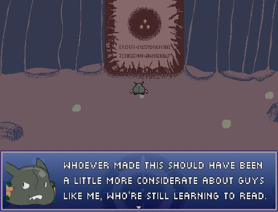 Home (April Fools Edition) Screenshot