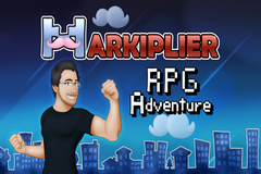 Markiplier RPG Adventure RMXP Hacks