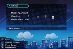 Markiplier RPG Adventure Screenshot