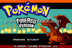 Moemon Emerlad Fore GBA ROM Hacks