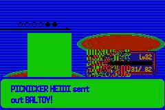 Moemon Leaf Green GBA ROM Hacks