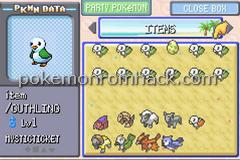 PokeScape Screenshot