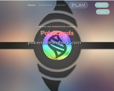Pokecards Beta PC Hacks