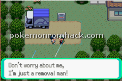 Pokemon 0x800000 GBA ROM Hacks