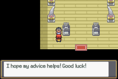 Pokemon Adventure in Tentin RMXP Hacks