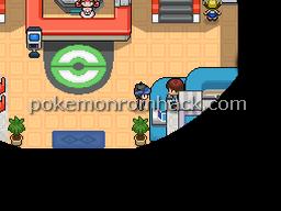 Pokemon Aeon Screenshot