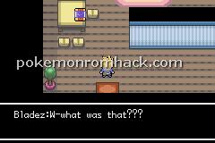 Pokemon Aeternus Noctis GBA ROM Hacks