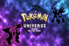 Pokemon Ancient Song RMXP Hacks