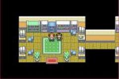 Pokemon Ancient Song Screenshot