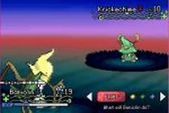 Pokemon Ancient Song RMXP Hacks