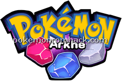 Pokemon Arkhe RMXP Hacks