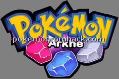 Pokemon Arkhe RMXP Hacks