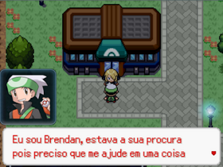 Pokemon Ascension Screenshot