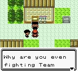 Pokemon: Awakened Legends GBC ROM Hacks