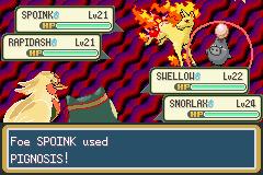Pokemon Awesome Version XD GBA ROM Hacks