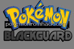 Pokemon Blackguard Screenshot