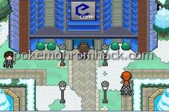 Pokemon Blackguard RMXP Hacks