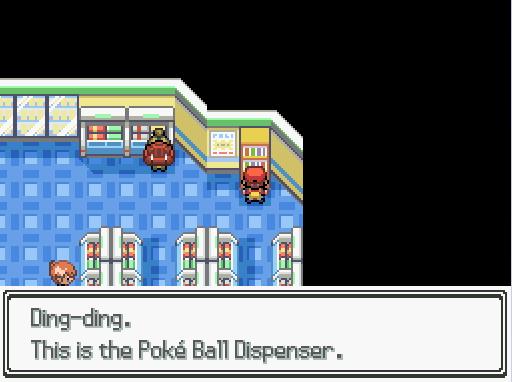 Pokemon: Blossom of the Soul RMXP Hacks
