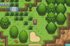 Pokemon Ceil GBA ROM Hacks