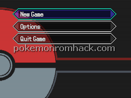 Pokemon Chosen Ones RMXP Hacks
