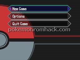 Pokemon Chosen Ones Screenshot