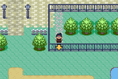 Pokemon Chrome GBA ROM Hacks