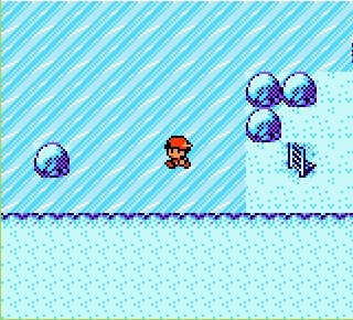 Pokemon Chronicles: Keldeo Screenshot
