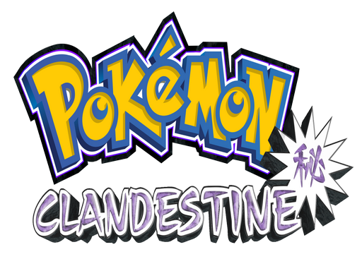 Pokemon Clandestine RMXP Hacks