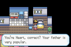 Pokemon Colossal Version Screenshot