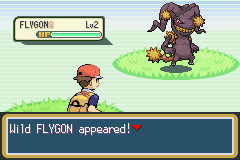 Pokemon Colossal Version Screenshot
