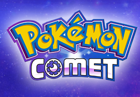 Pokemon Comet RMXP Hacks