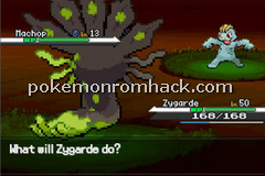 Pokemon Continental Distortion Z RMXP Hacks