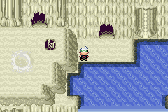 Pokemon CosmicEmerald Version Screenshot